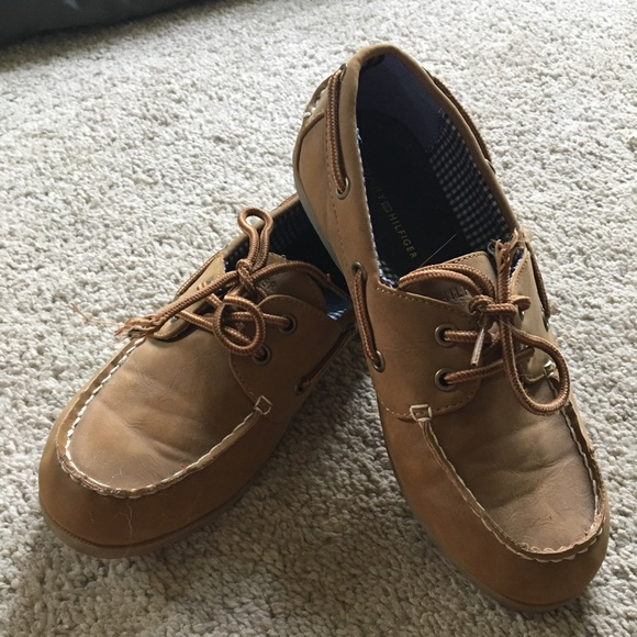 Tommy Hilfiger Shoes | Boys Boat Shoes
